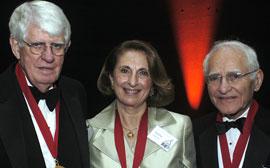 Martha and Henry Zaytoun and Banks C. Talley, Jr.