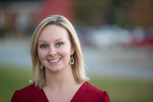 Headshor of Director of Development, Jill Orr