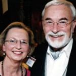 Mimi and Claude E. McKinney (posthumously)