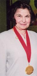 Betsy Buford