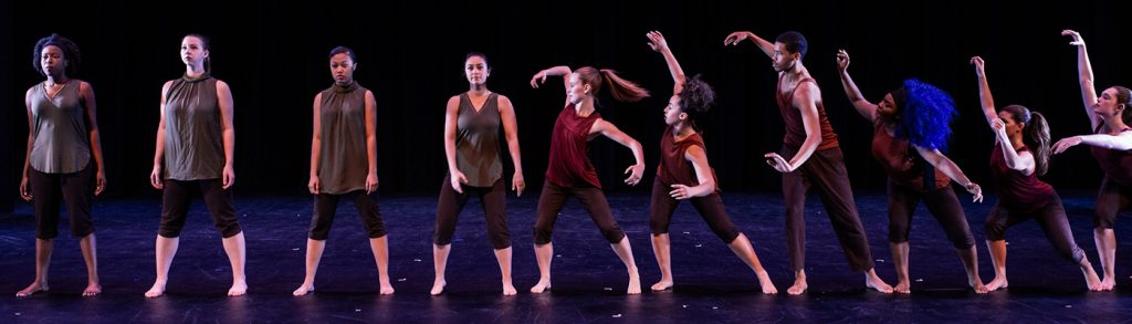 NC State Dance Program