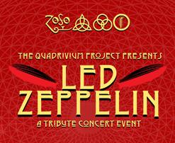 A Led Zeppelin Tribute