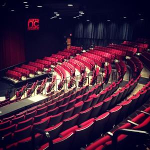 Stewart Theatre